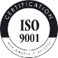 ISO 9001 | 2008